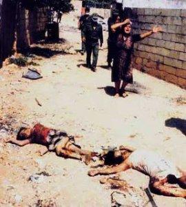 sabra-shatila-children-dead