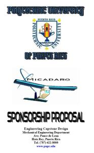 Cara Membuat Proposal Untuk Sponsor Catatan Sebuah Perjalanan